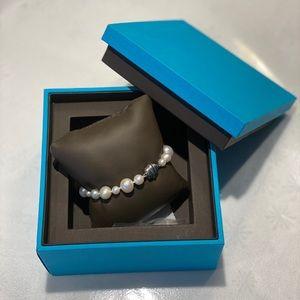 Birks pearl bracelet
